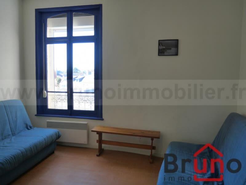 Revenda apartamento Le crotoy 66000€ - Fotografia 2