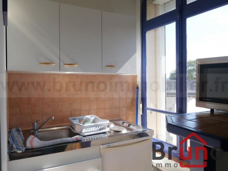 Revenda apartamento Le crotoy 66000€ - Fotografia 3