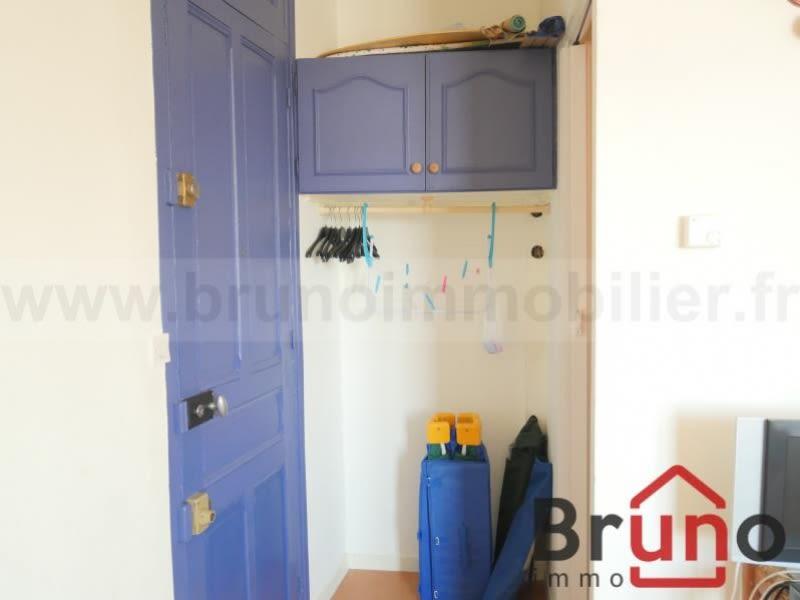 Revenda apartamento Le crotoy 66000€ - Fotografia 5
