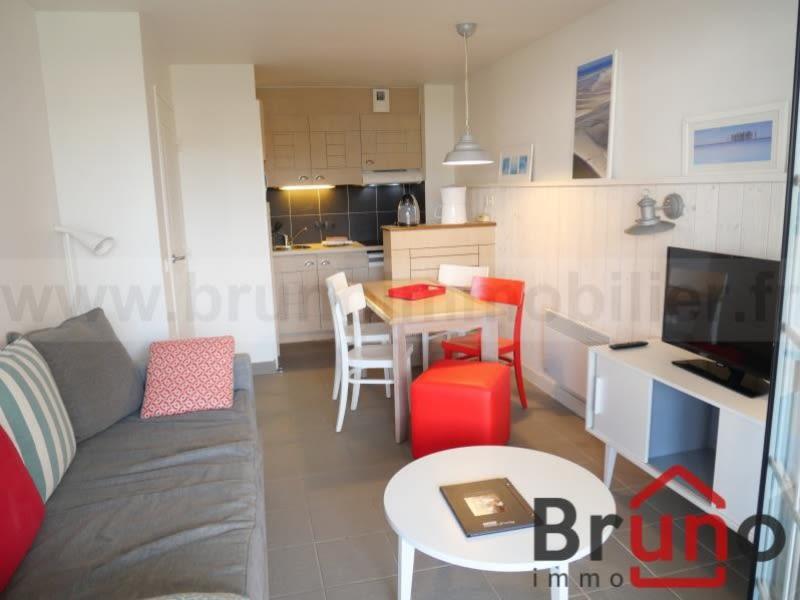 Verkoop  appartement Le crotoy 145000€ - Foto 7