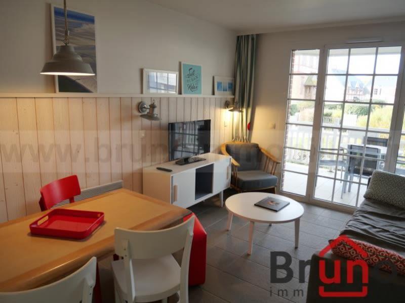Verkoop  appartement Le crotoy 145000€ - Foto 8