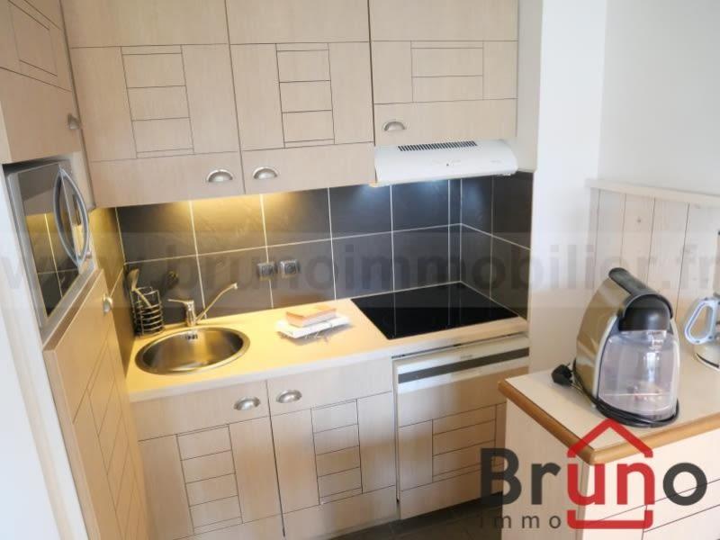 Verkoop  appartement Le crotoy 145000€ - Foto 9