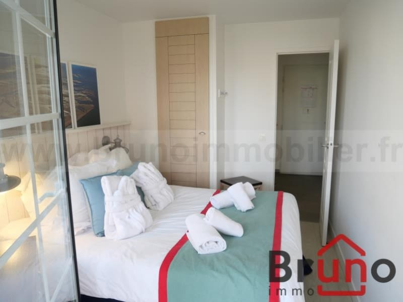 Verkoop  appartement Le crotoy 145000€ - Foto 10