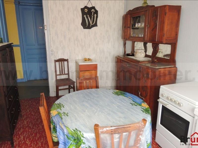 Revenda apartamento Le crotoy 86600€ - Fotografia 2