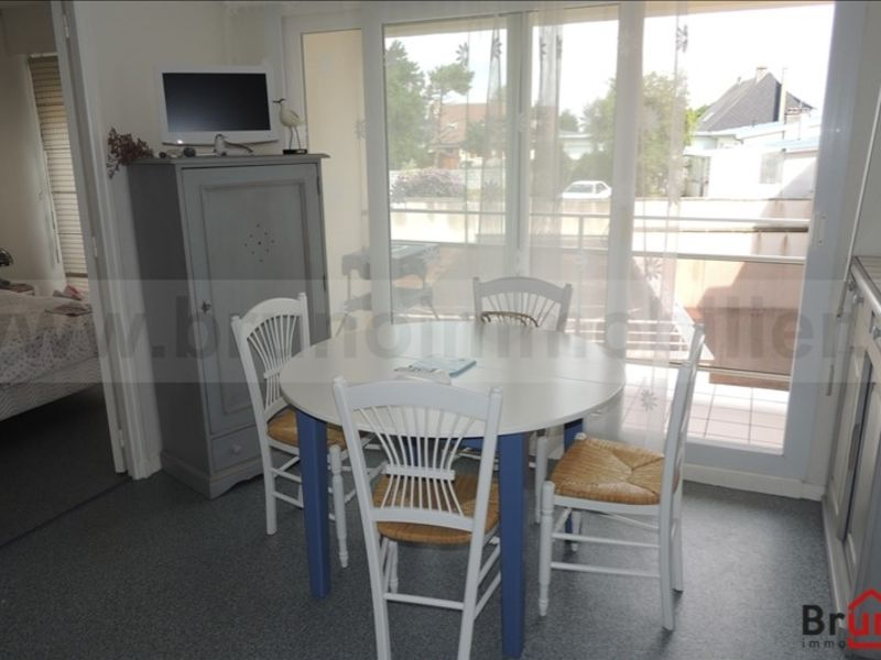 Revenda apartamento Le crotoy  - Fotografia 3