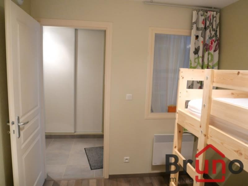 Verkoop  appartement Le crotoy  - Foto 7