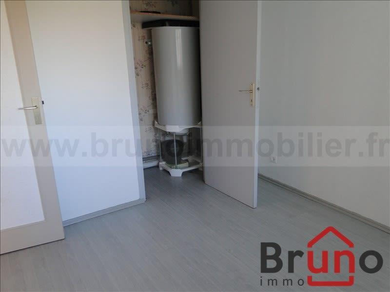 Revenda apartamento Le crotoy 194000€ - Fotografia 6
