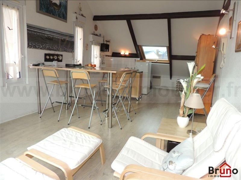 Revenda apartamento Le crotoy  - Fotografia 4