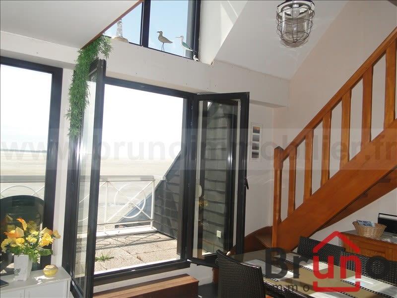 Verkoop  appartement Le crotoy  - Foto 4
