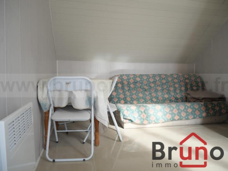 Revenda apartamento Le crotoy 79000€ - Fotografia 2