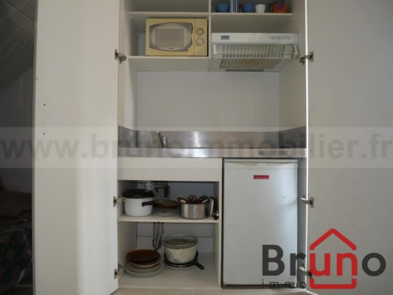 Revenda apartamento Le crotoy 79000€ - Fotografia 3