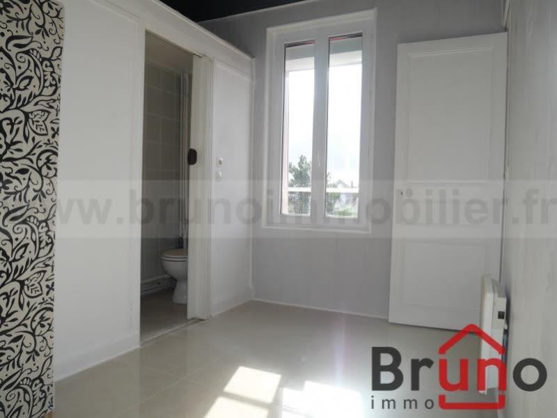 Revenda apartamento Le crotoy 79000€ - Fotografia 4