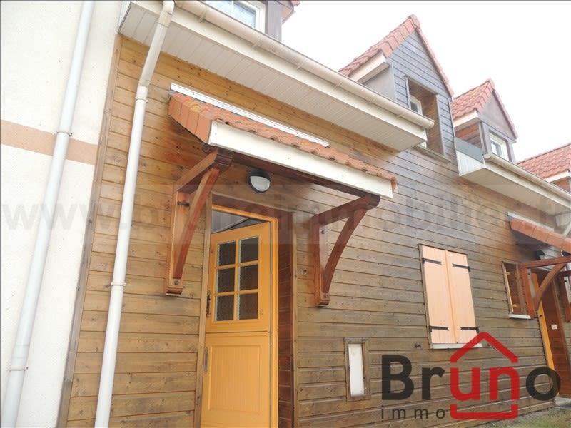 Vendita casa Le crotoy 150800€ - Fotografia 5