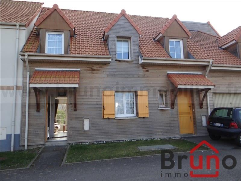 Vendita casa Le crotoy 150800€ - Fotografia 6