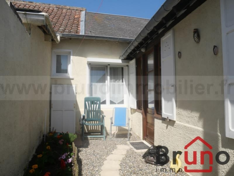 Sale house / villa Le crotoy 249 700€ - Picture 2