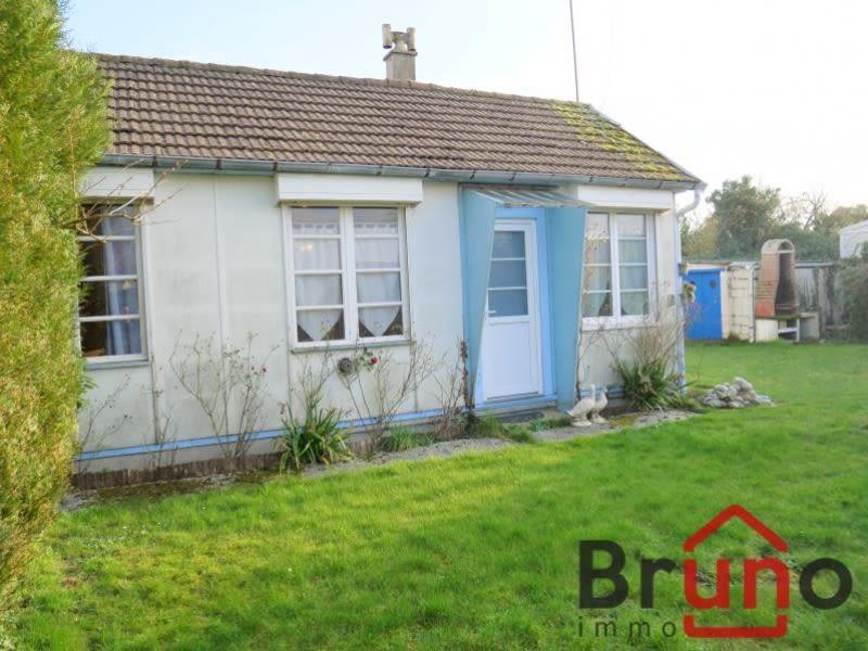 Vendita casa Le crotoy 139900€ - Fotografia 2