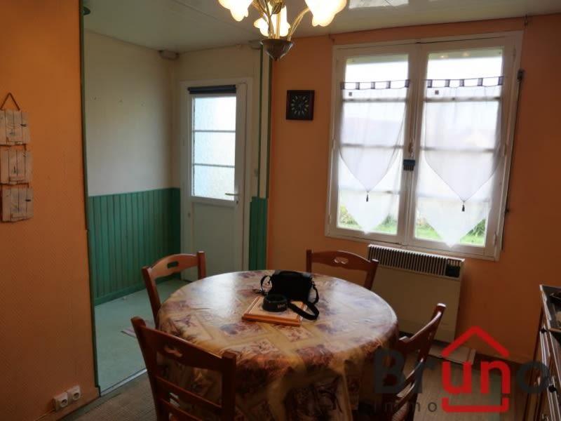 Vendita casa Le crotoy 139900€ - Fotografia 6