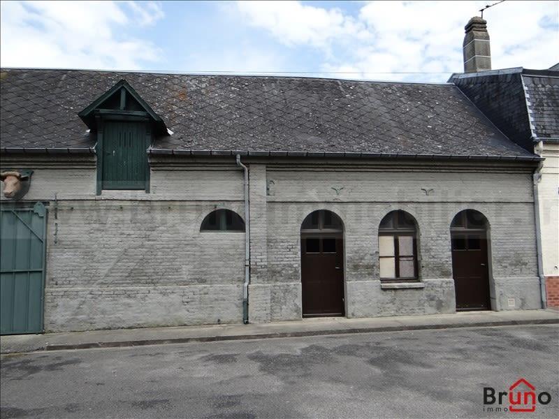 Vendita casa Le crotoy 538000€ - Fotografia 5