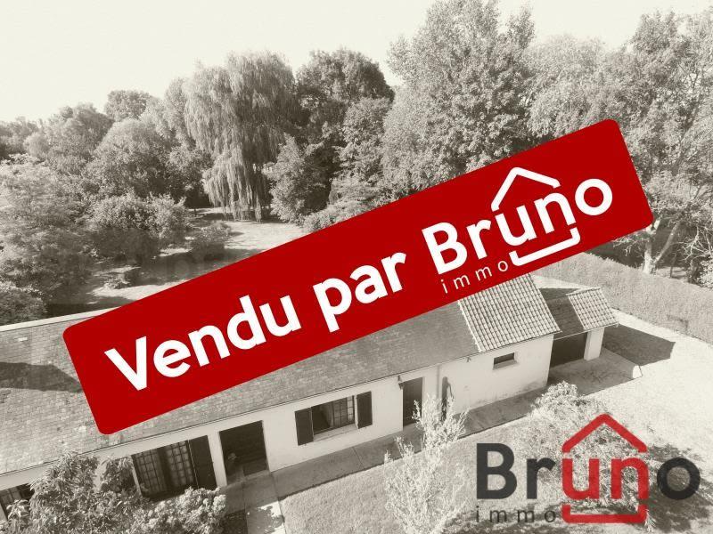 Vendita casa Ponthoile 196000€ - Fotografia 1