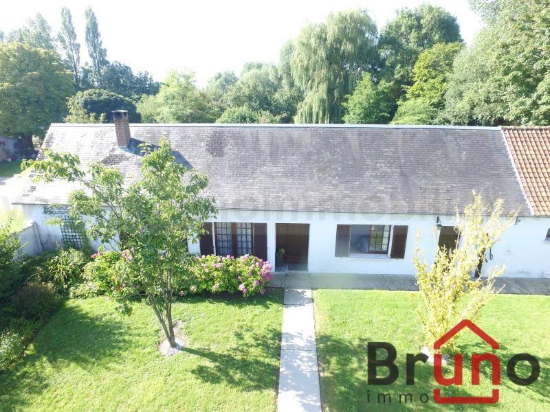 Vendita casa Ponthoile 196000€ - Fotografia 3