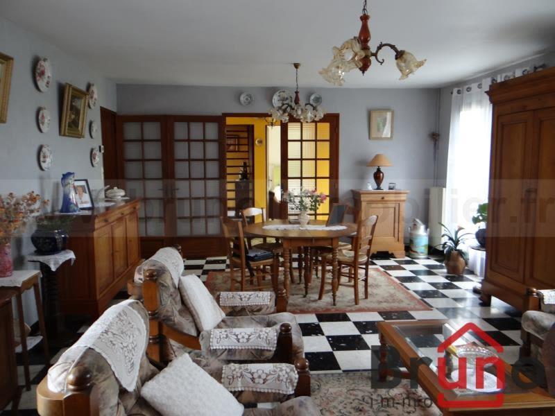 Vendita casa Ponthoile 196000€ - Fotografia 5