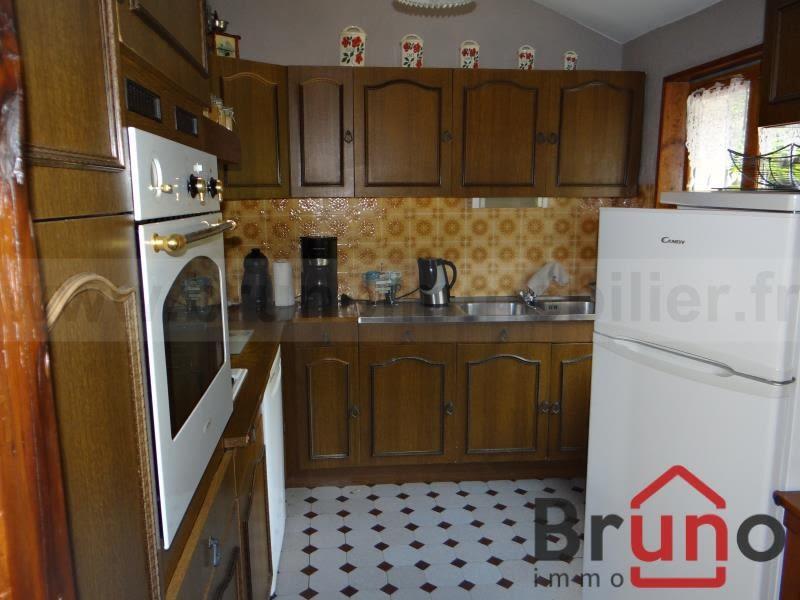 Vendita casa Ponthoile 196000€ - Fotografia 6