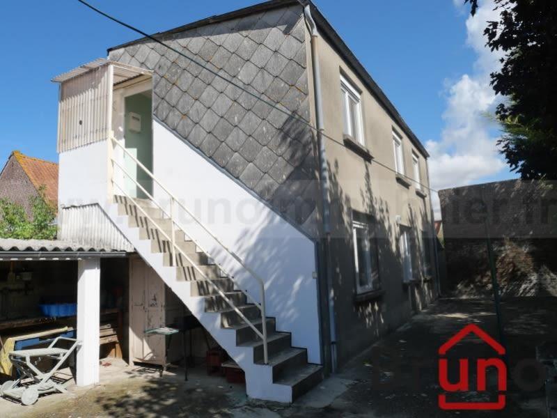 Vendita casa Le crotoy 210000€ - Fotografia 8