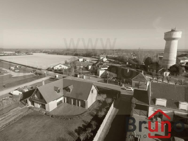 Verkoop van prestige  huis Le crotoy 543000€ - Foto 1