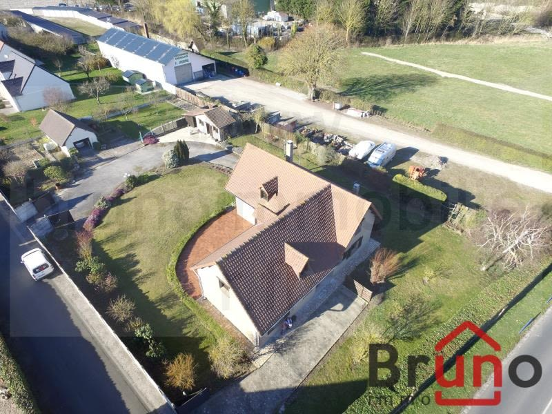 Verkoop van prestige  huis Le crotoy 543000€ - Foto 2