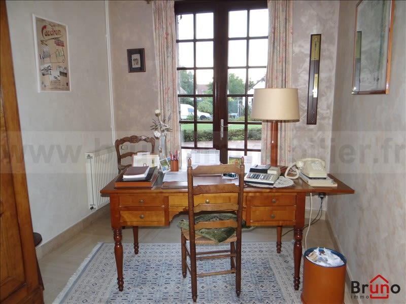 Verkoop van prestige  huis Le crotoy 543000€ - Foto 6