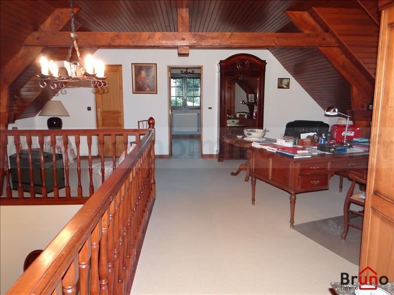Verkoop van prestige  huis Le crotoy 543000€ - Foto 9