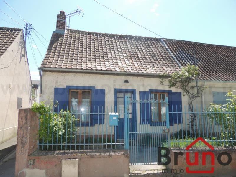 Vendita casa Le crotoy 246700€ - Fotografia 1