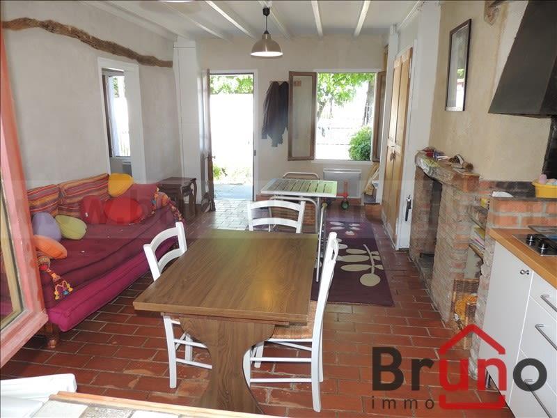 Vendita casa Le crotoy 246700€ - Fotografia 4