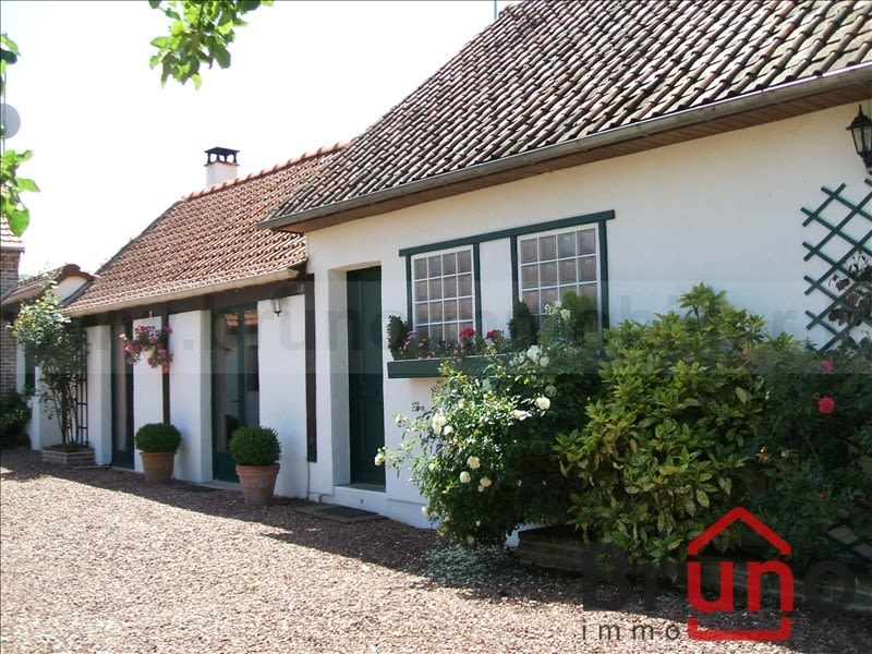 Vendita casa Favieres  - Fotografia 2