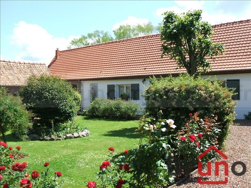 Vendita casa Favieres  - Fotografia 3