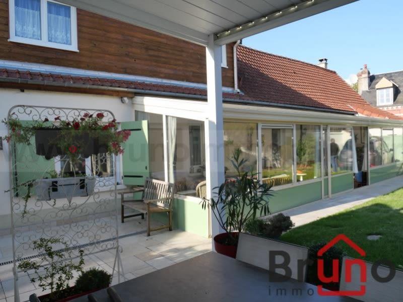 Vendita casa Noyelles sur mer 271000€ - Fotografia 4