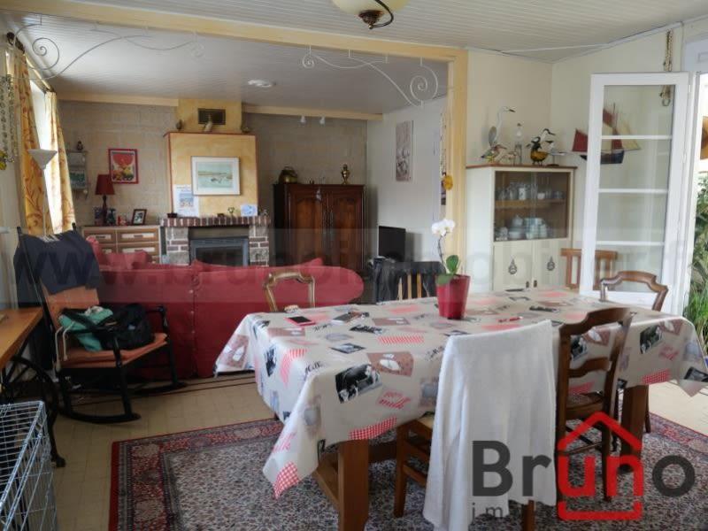 Vendita casa Noyelles sur mer 271000€ - Fotografia 6