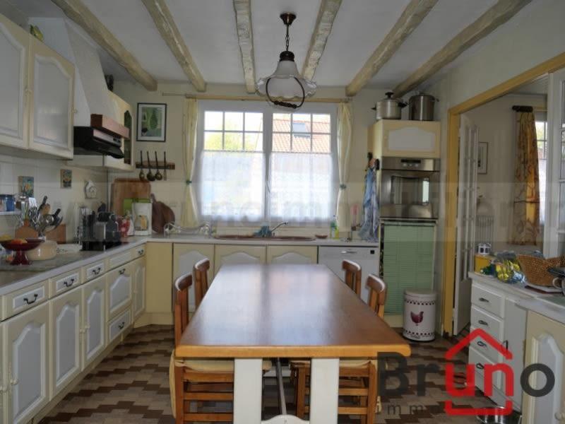 Vendita casa Noyelles sur mer 271000€ - Fotografia 7