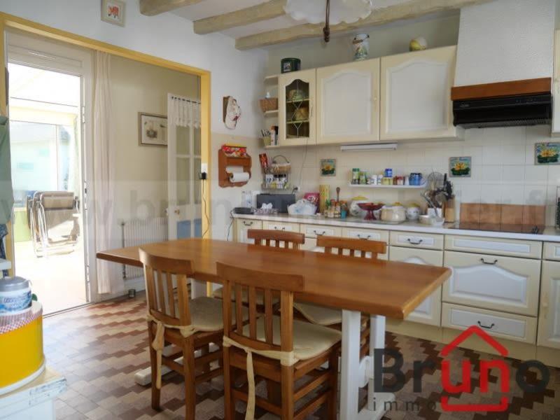 Vendita casa Noyelles sur mer 271000€ - Fotografia 8