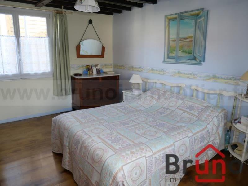 Vendita casa Noyelles sur mer 271000€ - Fotografia 10