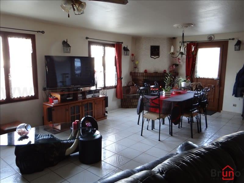 Vendita casa Noyelles sur mer 261500€ - Fotografia 7