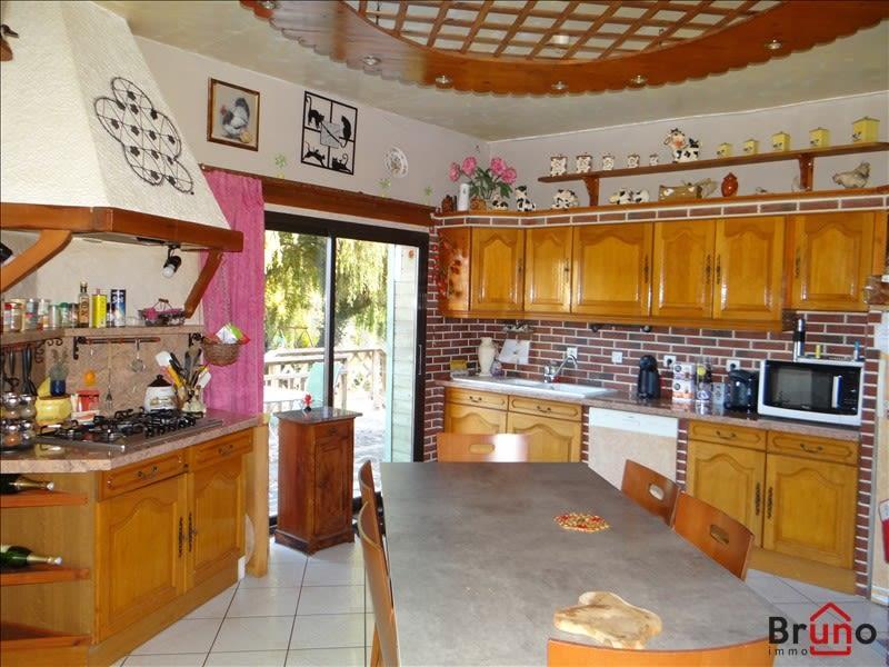 Vendita casa Noyelles sur mer 261500€ - Fotografia 8