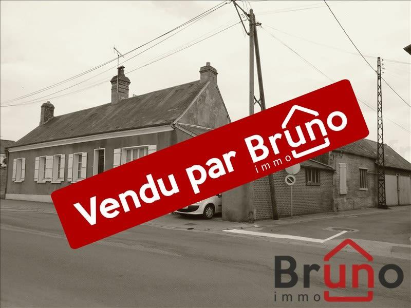 Vendita casa Rue  - Fotografia 1