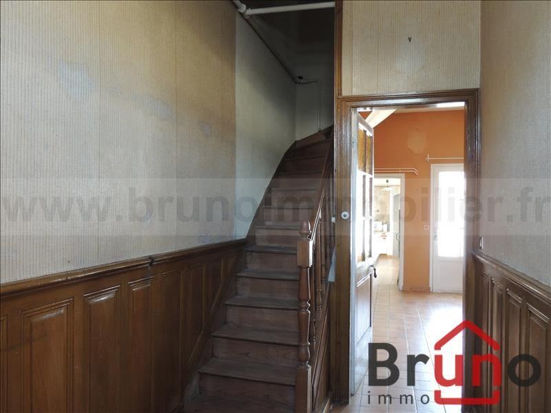 Venta  casa Crecy en ponthieu 95000€ - Fotografía 2