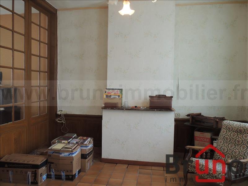 Venta  casa Crecy en ponthieu 95000€ - Fotografía 4