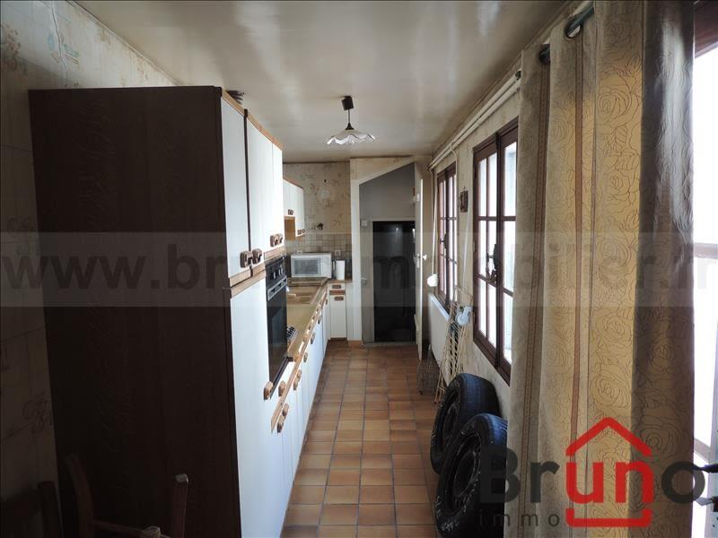 Venta  casa Crecy en ponthieu 95000€ - Fotografía 5