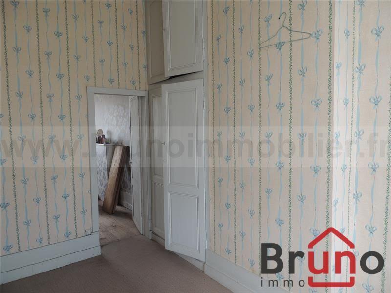 Venta  casa Crecy en ponthieu 95000€ - Fotografía 6