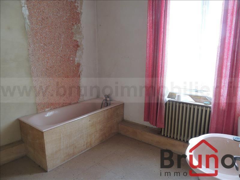 Venta  casa Crecy en ponthieu 95000€ - Fotografía 7