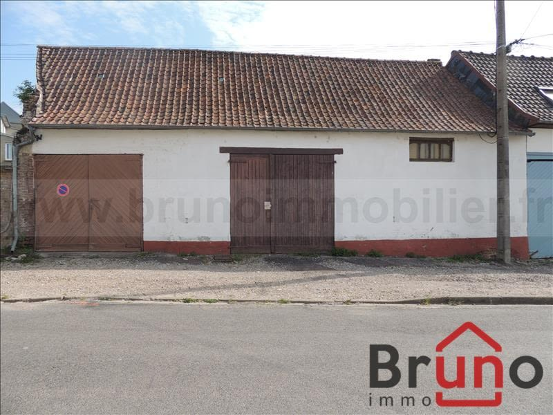 Venta  casa Crecy en ponthieu 95000€ - Fotografía 10