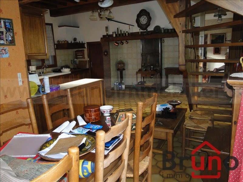 Sale house / villa Noyelles sur mer 293900€ - Picture 2